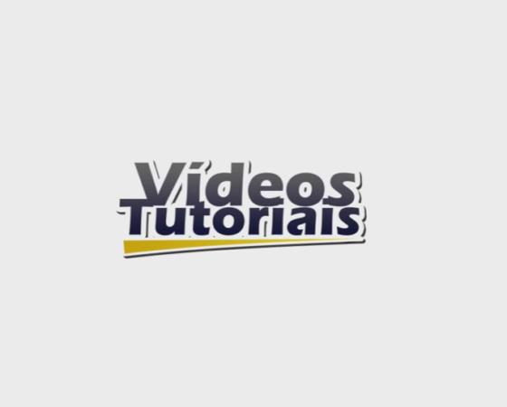 Vídeos Tutoriais