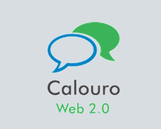 Calouro Web 2.0