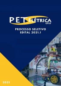 Edital PS 2021.1